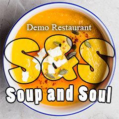 Soup & Soul - Musterstadt