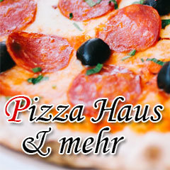 Pizza Haus & mehr (Obernjesa)