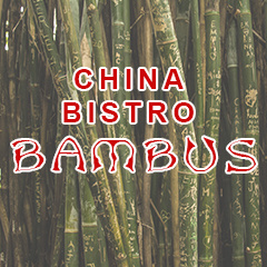 China Bistro Bambus