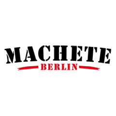 Machete - Berlin